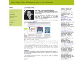davidryder.com