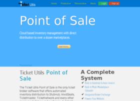 davidsaxeproductions.ticketutils.com