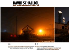 davidschalliol.com