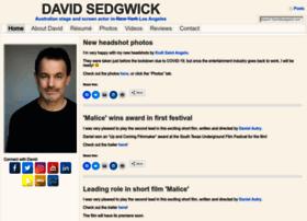 davidsedgwick.com