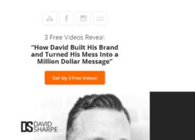 davidsharpelive.com