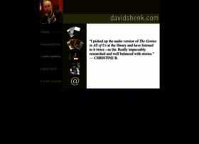 davidshenk.com