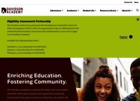 davidsonacademy.unr.edu