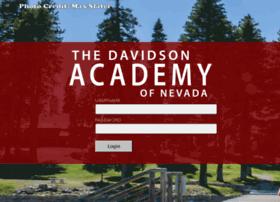 davidsongifted.blackboard.com