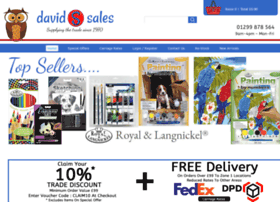 davidssales.co.uk