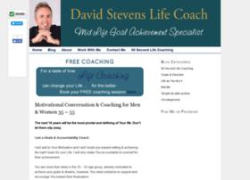 davidstevenslifecoach.com.au