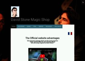 davidstone.fr