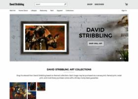 davidstribbling.com
