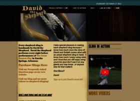 davidtheshepherd.com