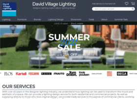 davidvillagelighting.co.uk