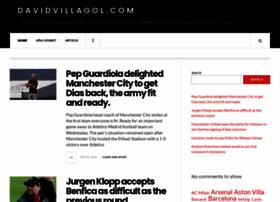 davidvillagol.com