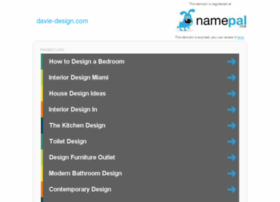 davie-design.com