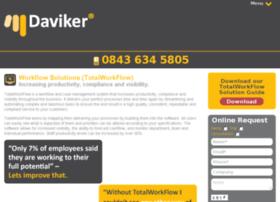 davikertwf.co.uk
