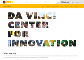 davincicenter.vcu.edu