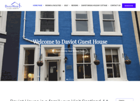 daviothouse.co.uk