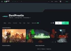 daviprestin.deviantart.com