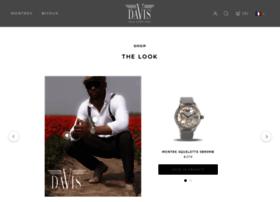 davis-montres.com