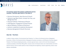 davisbusinessconsultants.com