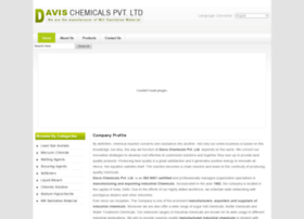 davischemicals.com