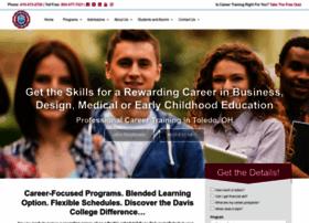 daviscollege.edu