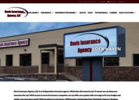 davisinsurance.com