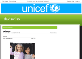 daviswilso.bloggplatsen.se