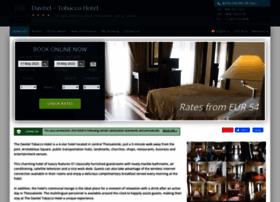 davitel-thessaloniki.hotel-rez.com