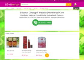 davitherbal.com