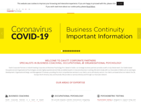 davittcorporatepartners.com