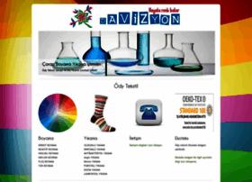 davizyon.com