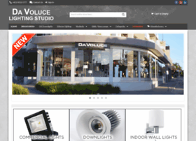 davolucelighting.com.au