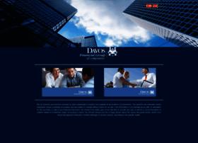 davosfinancial.net