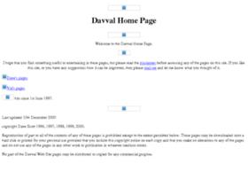 davval.demon.co.uk