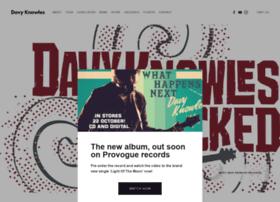 davyknowles.com
