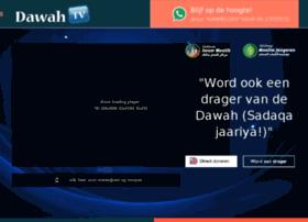 dawah-tv.nl