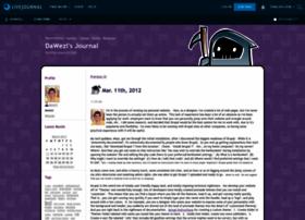 dawezl.livejournal.com
