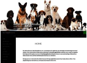 dawg-rescue.org