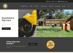 dawgywalks.com.au