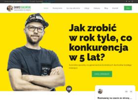 dawidbaginski.com