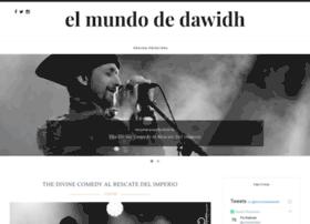 dawidh.blogspot.com.es