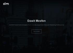 dawitmesfen.com