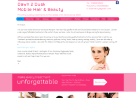 dawn2duskbeauty.com