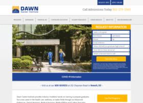dawncareerinstitute.edu
