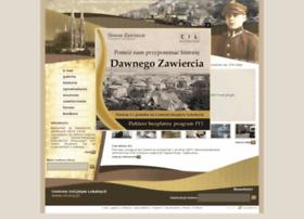 dawne-zawiercie.pl