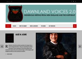 dawnlandvoices.org