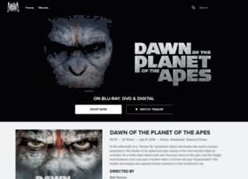 dawnofapes.com