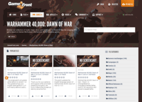 dawnofwar.filefront.com