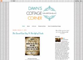 dawnscottagecorner.blogspot.com
