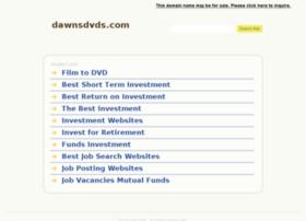 dawnsdvds.com