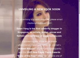 dawnyang.com